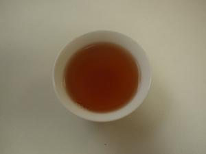漳平水仙红茶