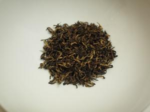 冻岭红茶(凍嶺紅茶)