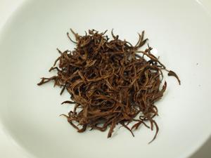 高山烏龍紅茶