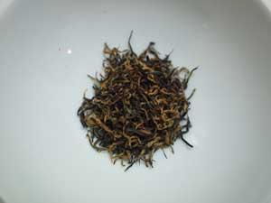 四川 玫瑰红茶