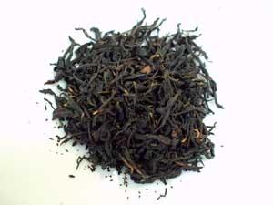 武夷小种红茶