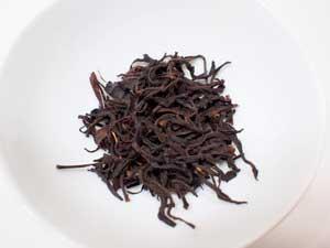 陳年蟬露紅玉紅茶