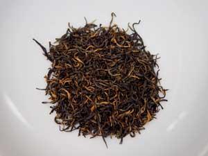 紫阳富硒红茶(紫陽富硒紅茶) B