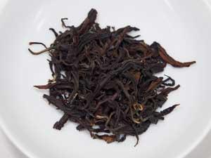 日月潭 原生種山茶