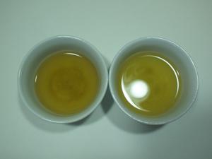 国産烏龍茶