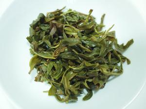 国産烏龍茶 秋茶
