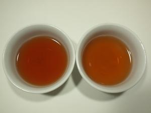 重火焙煎 一級 金片単叢 2011年春茶