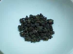杉林渓 春茶 重炭