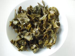 祥華铁观音 2012 春茶