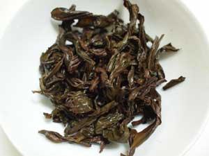 岩茶 老枞水仙