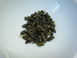 大禹嶺高冷茶 A
