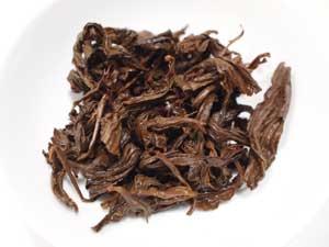 民国60年 包種老茶