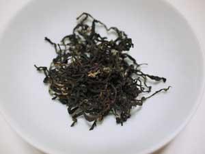 自然野放阿里山高山茶