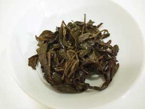 凍頂烏龍茶 2012年 春茶 再評