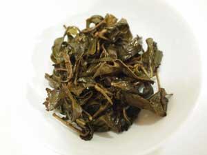 凍頂烏龍茶 2013春茶