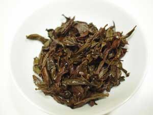 岩茶 金牡丹