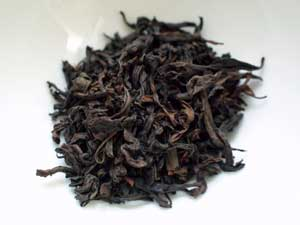 第二代大红袍 10年老茶