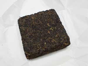 泾渭茯茶 经典茯方