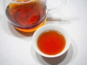 1995年 鼎興號緊茶