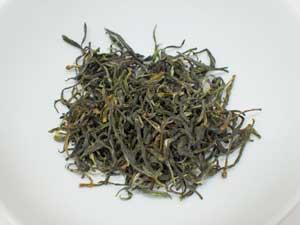 特三 黄山毛峰茶