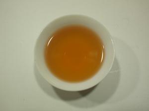 美酵香 温の茶