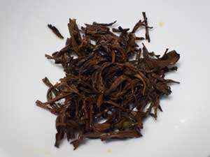 四川高山桂花紅茶